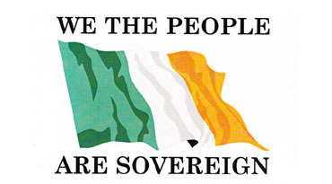 We the People Are Sovereign