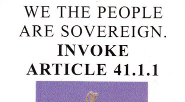 Article 41.1.1