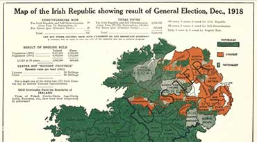 Election Results 1918