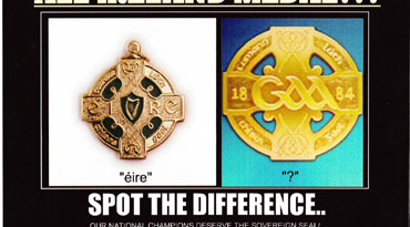 All Ireland Medal???