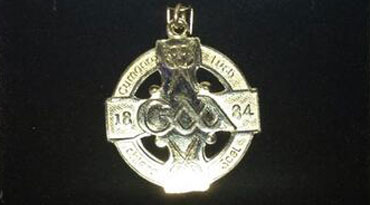 Corporate GAA Medal 2008-2013