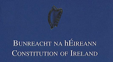 The Blue Book of Ireland - 1937