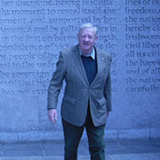 Billy McGuire at Arbour Hill