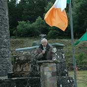 Liam Lynch Commemoration